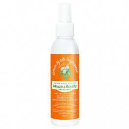 Lemon Myrtle Fragrances Natural Tropical Mozzie Sandfly Midgie Repellent