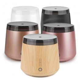 Lively Living Aroma Elm 5-in1 Ultrasonic Vaporiser