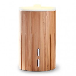 Lively Living Aroma-O'mm 5-in1 Ultrasonic Vaporiser - Bamboo