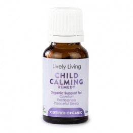 Lively Living Essential Oil Blend - Child Calming 15ml
