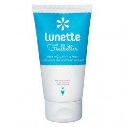 Lunette Feelbetter Menstrual Cup Cleaner