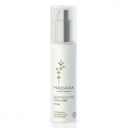 Madara Deep Moisture Nourish Cream - 50ml