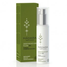 Madara Deep Moisture Fluid - 50ml