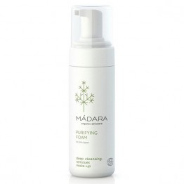 Madara Purifying Foam - 150ml
