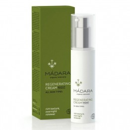 Madara Regenerating Night Cream - 50ml