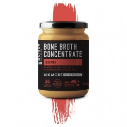 Meadow & Marrow Bone Broth Concentrate 26 serves - Burn