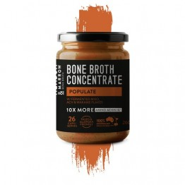 Meadow & Marrow Bone Broth Concentrate 26 serves - Populate