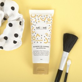 MeBeMe Balancing Gel Cleanser Normal / Oily Skin - 75ml