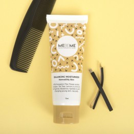 MeBeMe Balancing Moisturiser Normal / Oily Skin - 75ml