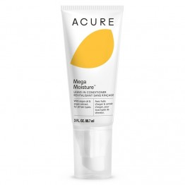 Acure Mega Moisture Leave-in Conditioner 88.7ml