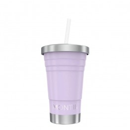 MontiiCo MINI Smoothie Cup - 275ml Lavender