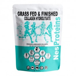 Nes Proteins Grass Fed Collagen Hydrolysate 450g
