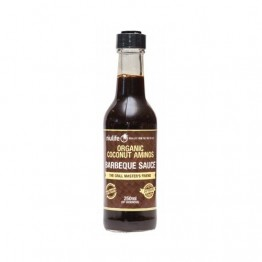 Niulife Coconut Barbeque Sauce 250ml