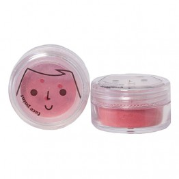 No Nasties Kids Fun Face Paint Singles - Peach Red