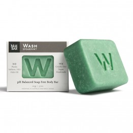 Nuebar Body Wash Bar - 105g Spearmint