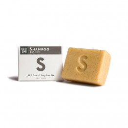 Nuebar Mini Shampoo Bar for Oily Hair - 15g