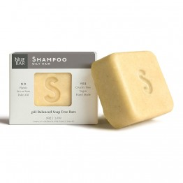 Nuebar Shampoo Bar for Oily Hair - 90g