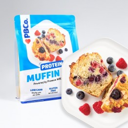 PBCo Protein Muffin Mix 340g