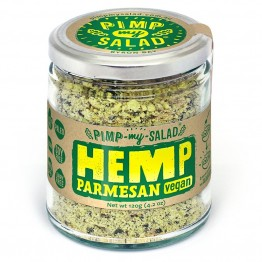 Extraordinary Foods Pimp My Salad 120g - Hemp Parmesan