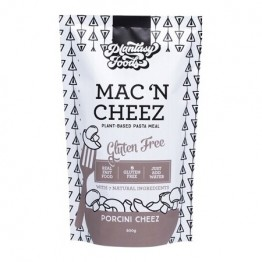 Plantasy Foods Vegan Mac N Cheez 200g Porcini Cheez