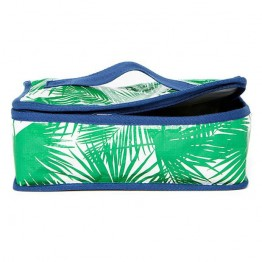 Project Ten Insulated Lunch Bag - Palms