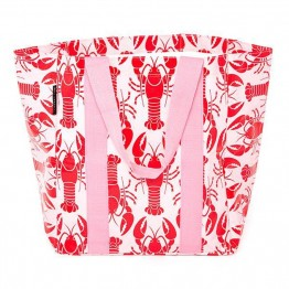 Project Ten Shopping Bag - Lobster