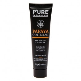 P'ure Papayacare Papaya Ointment - 25g