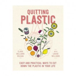 BOOK - Quitting Plastic