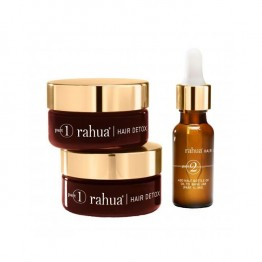 Rahua Hair Detox & Renewal Treatment Kit - 2 treatments