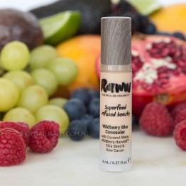 Raww Wildberry Blur Concealer - Vanilla Nude (light) 8ml