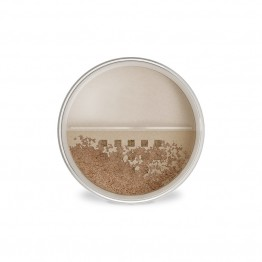 Raww From The Earth Loose Mineral Powder 12g - Bronze