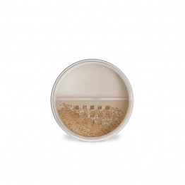 Raww From The Earth Loose Mineral Powder 12g - Honey