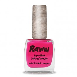 Raww Kale'd It 10-Free Nail Lacquer 10ml - Happy Days Always
