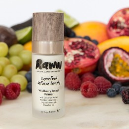 Raww Wildberry Boost Primer 30ml