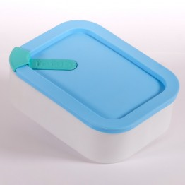 Retub Insulated Glass Reusable Takeaway Food Container - 640ml Clean Seas