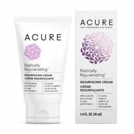 Acure Radically Rejuvenating Resurfacing Cream 41ml