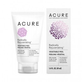 Acure Radically Rejuvenating Vegetable Peel 41ml