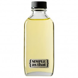 Simple As That Muscle Recovery Massage Oil - 100ml