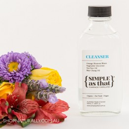 Simple As That Natural Cleanser 100ml