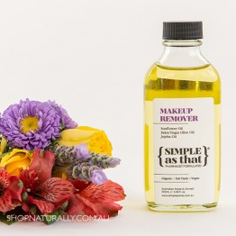Simple As That Natural Makeup Remover 50ml