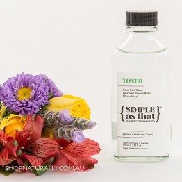Simple As That Natural Toner 100ml