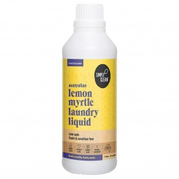 Simply Clean Laundry Liquid 1L - Lemon Myrtle