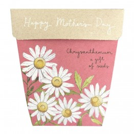Sow n Sow Gift of Seeds - Mother's Day