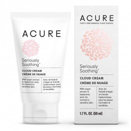 Acure Seriously Soothing Cloud Cream 50ml