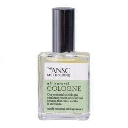 The Australian Natural Soap Co Green Cologne - 15ml