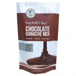 The Gluten Free Food Co Chocolate Ganache 280g