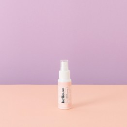 The Hello Cup Hello Go Sterilising Spray