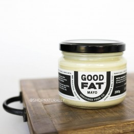 Undivided Food Co Good Fat Mayo 280g