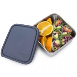 U Konserve To-Go Large Stainless Steel Bento Lunch Box - Ocean