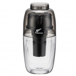 Waters Co Waterman 600ml Portable Mineral Water Filter with 99.99% fluoride removal
